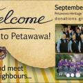 Welcome to Petawawa poster