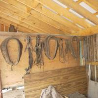 Livery Tack Collection