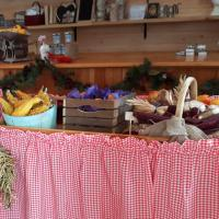 photo of produce in Petawawa Heritage Village general store